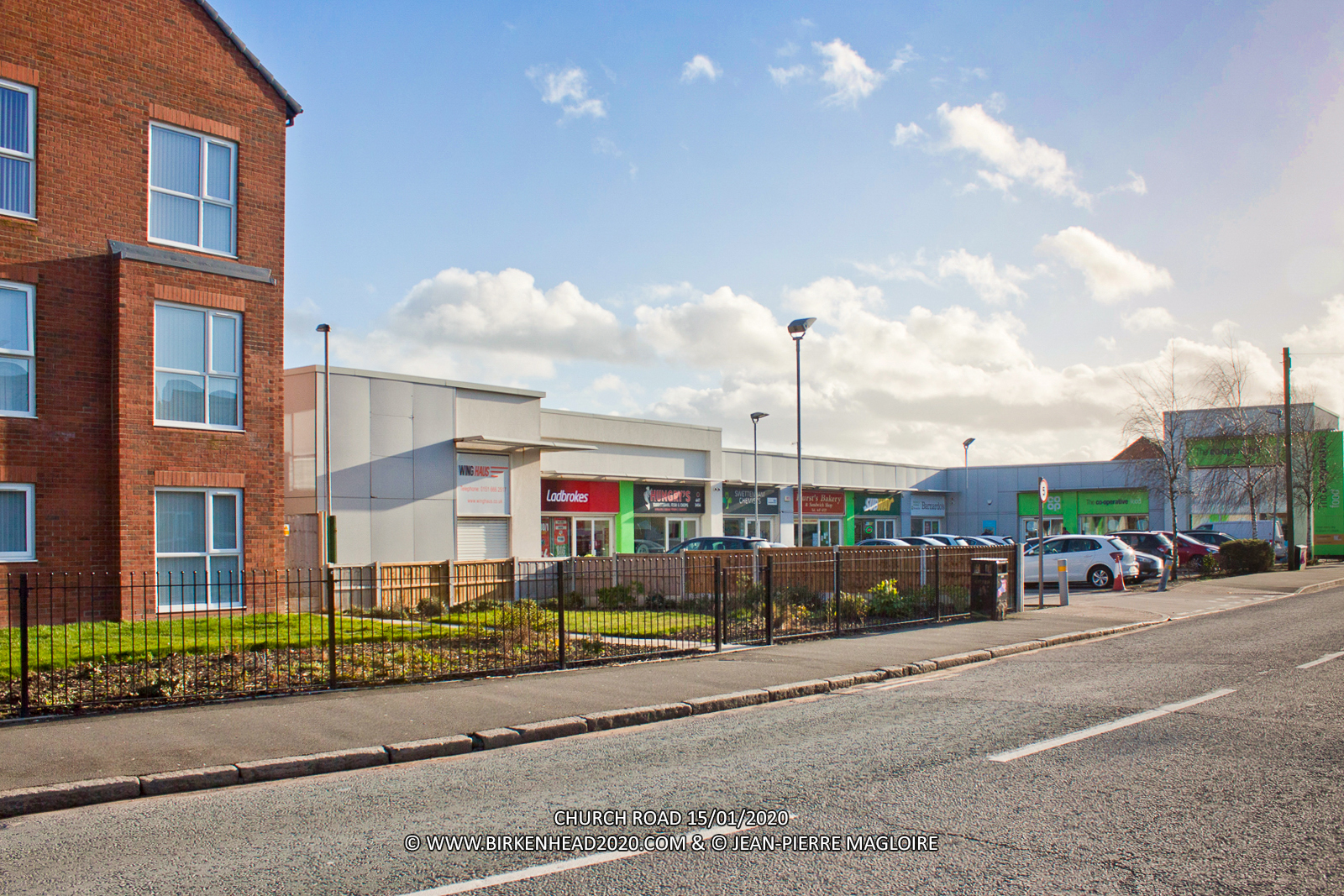 20200115 Church Road_Tranmere_CoOp_1